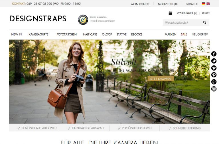 Designstraps