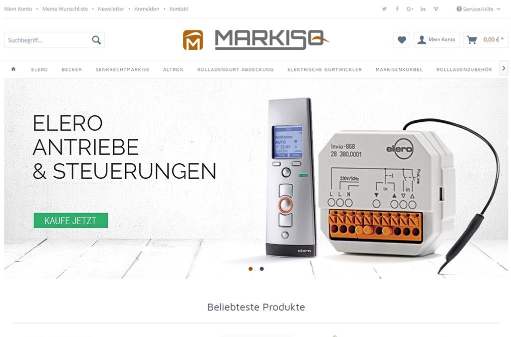 Markiso