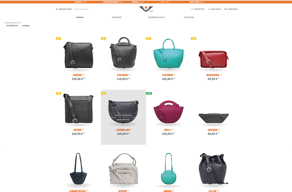 VOi Leather Design