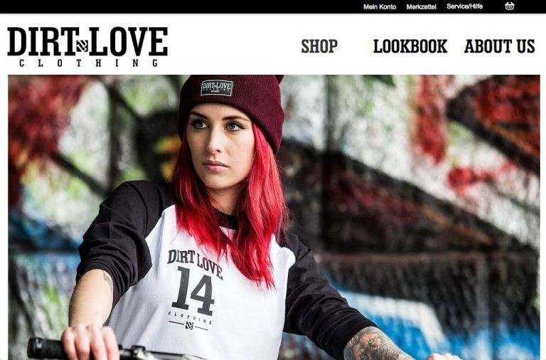Dirt Love Clothing