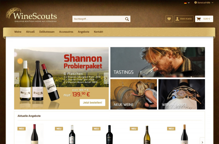 WineScouts