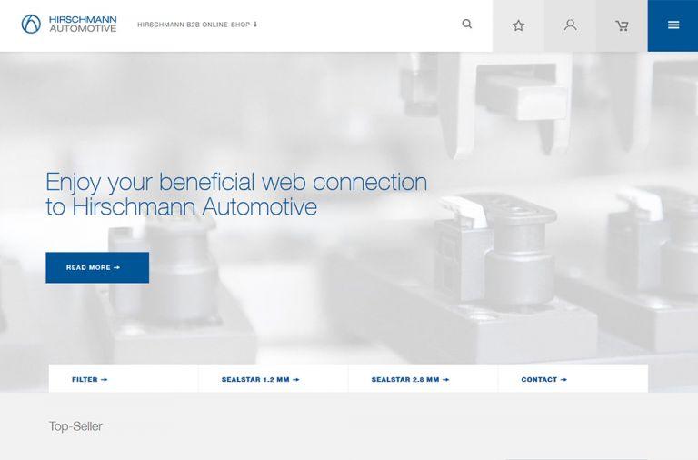 Hirschmann Automotive