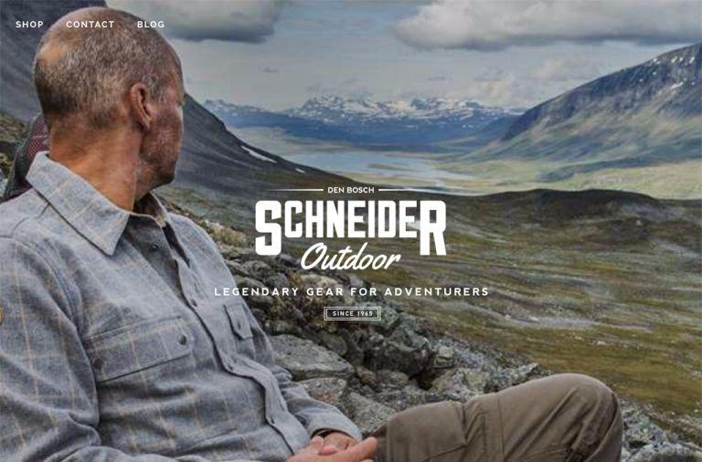 Schneider Outdoor