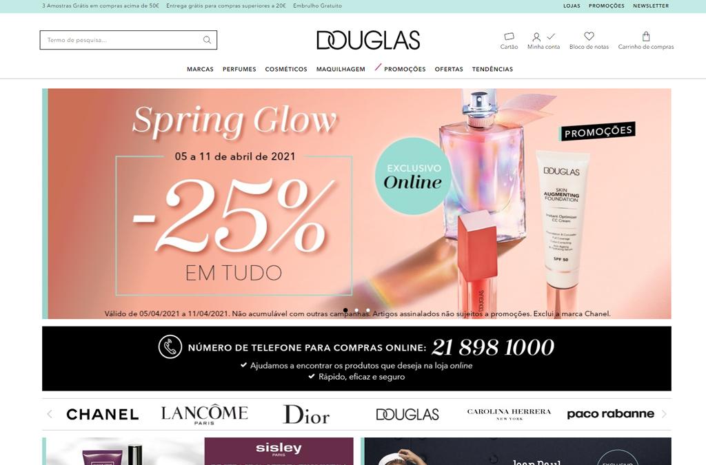 Douglas Portugal