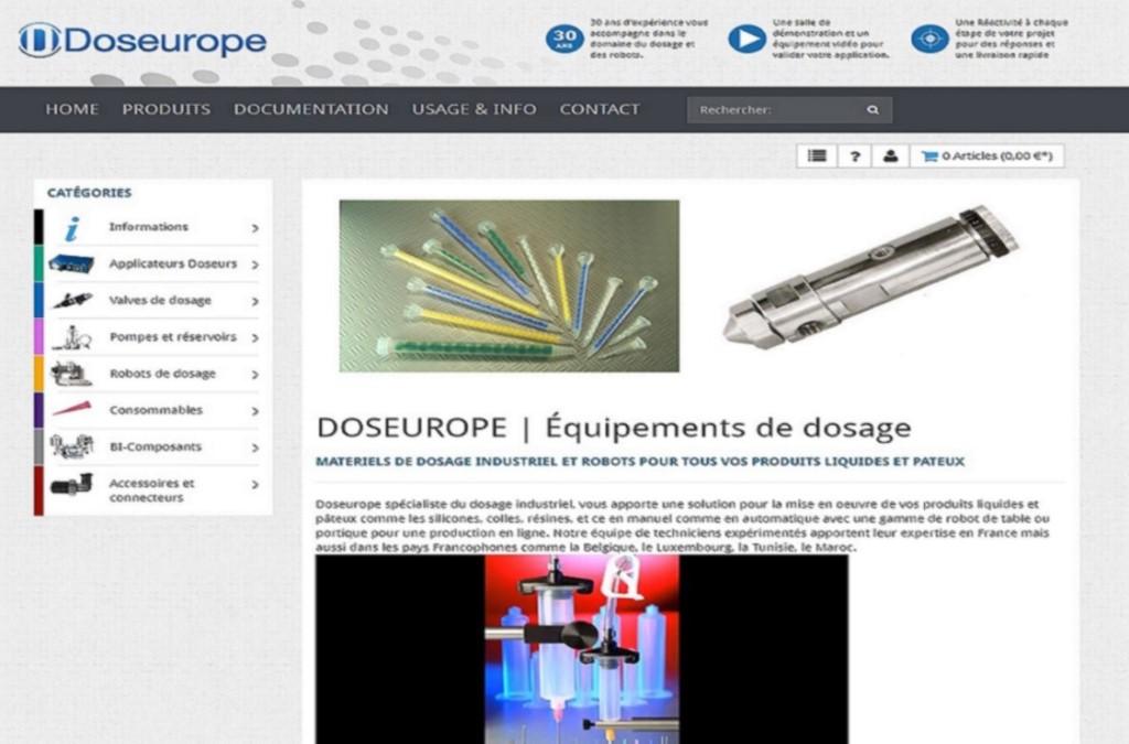 Doseurope