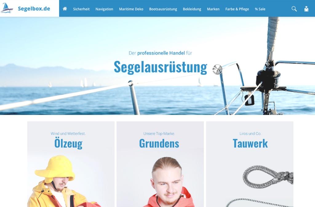 www.segelbox.de