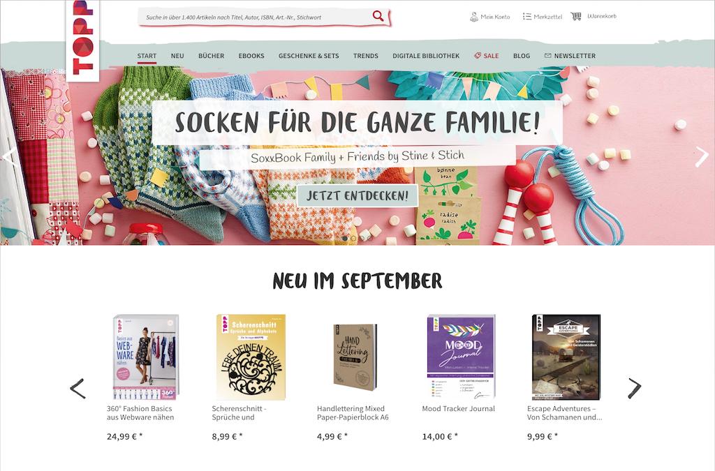 Frechverlag GmbH, Stuttgart