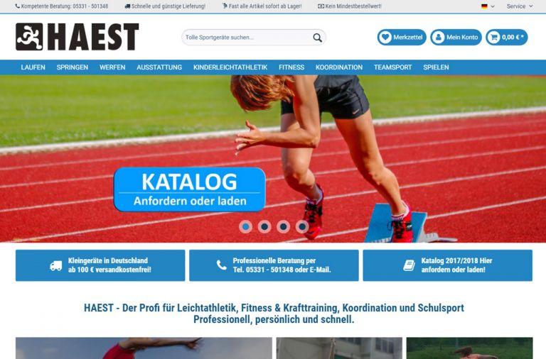HaeSt Sportgeräte