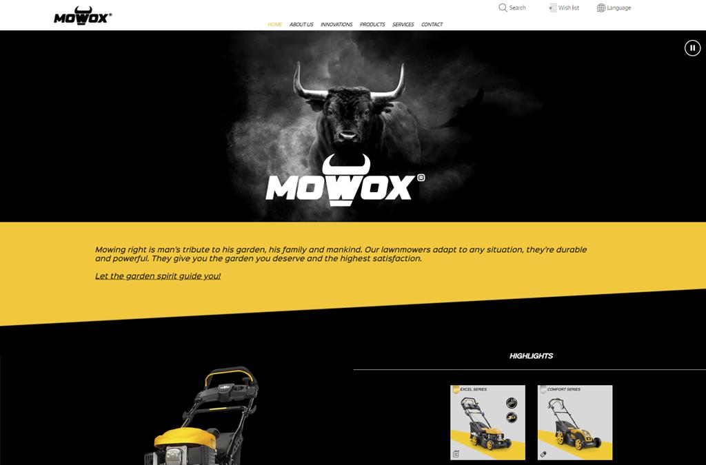 MOWOX