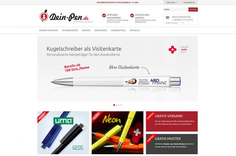 Dein Pen