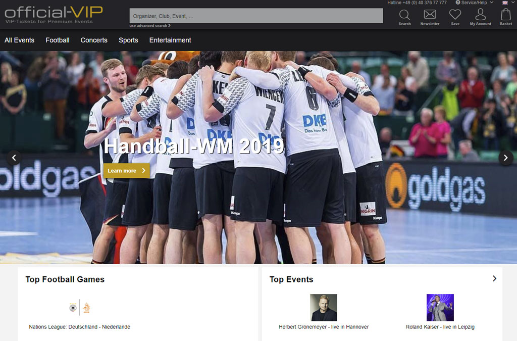 Lagardère Sports Germany