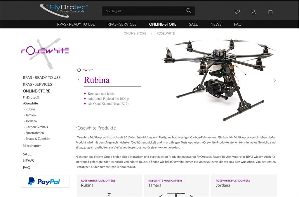 FlyDroTec