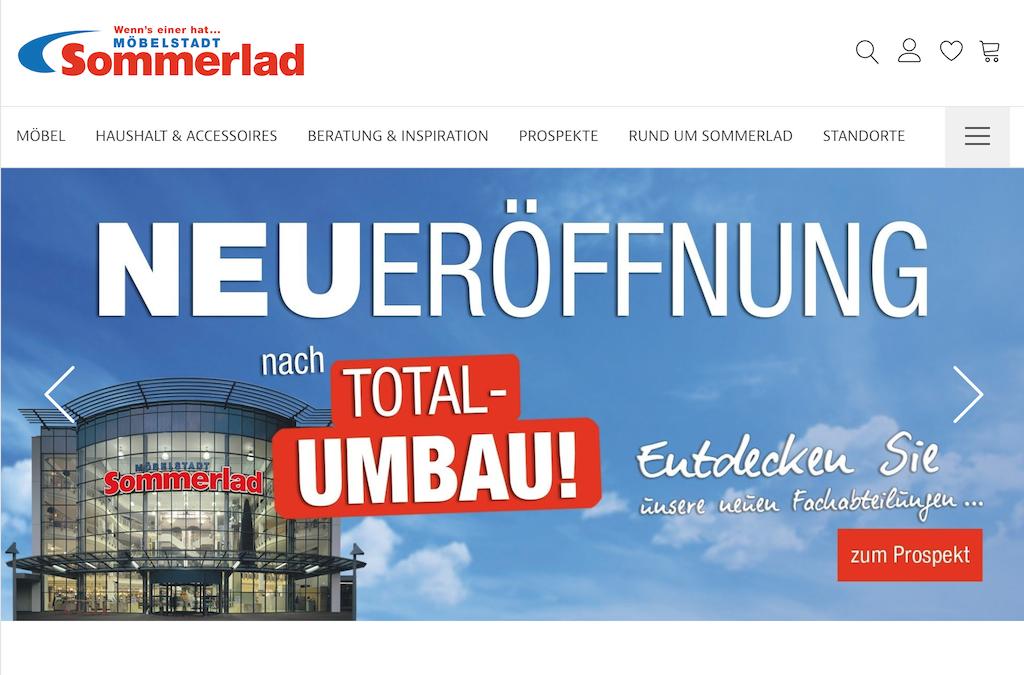 Möbelhaus Sommerlad