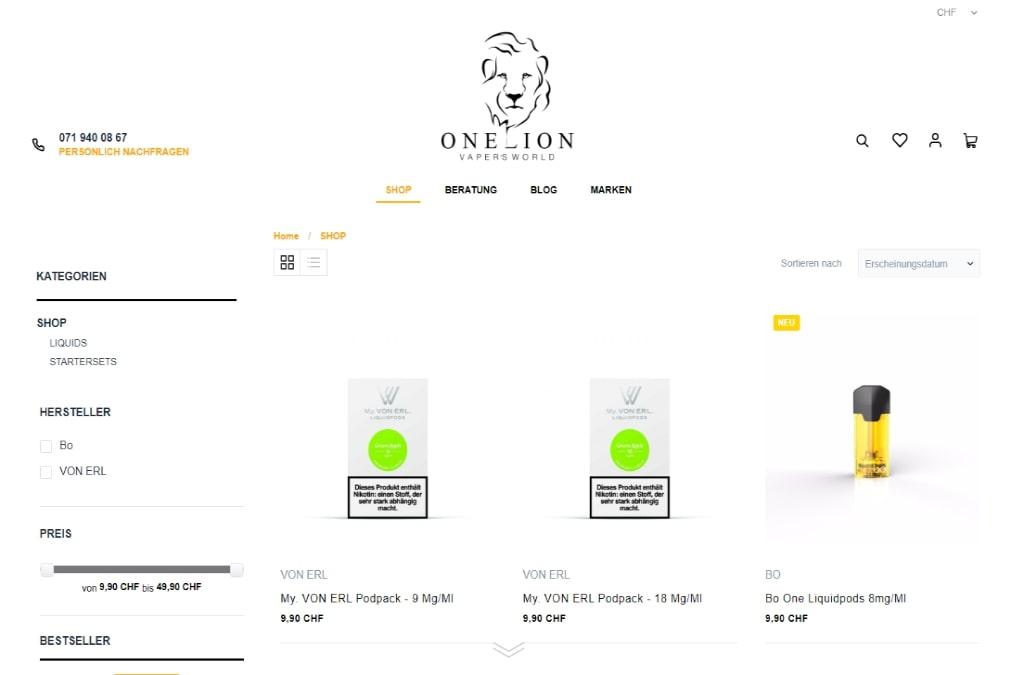 OneLion