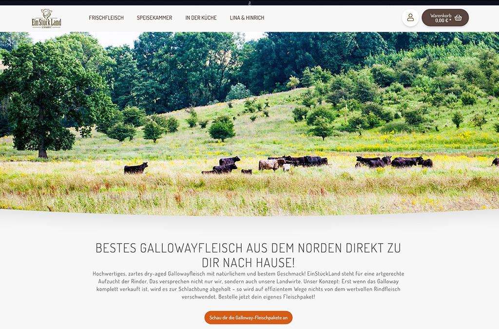 EinStueckLand.de
