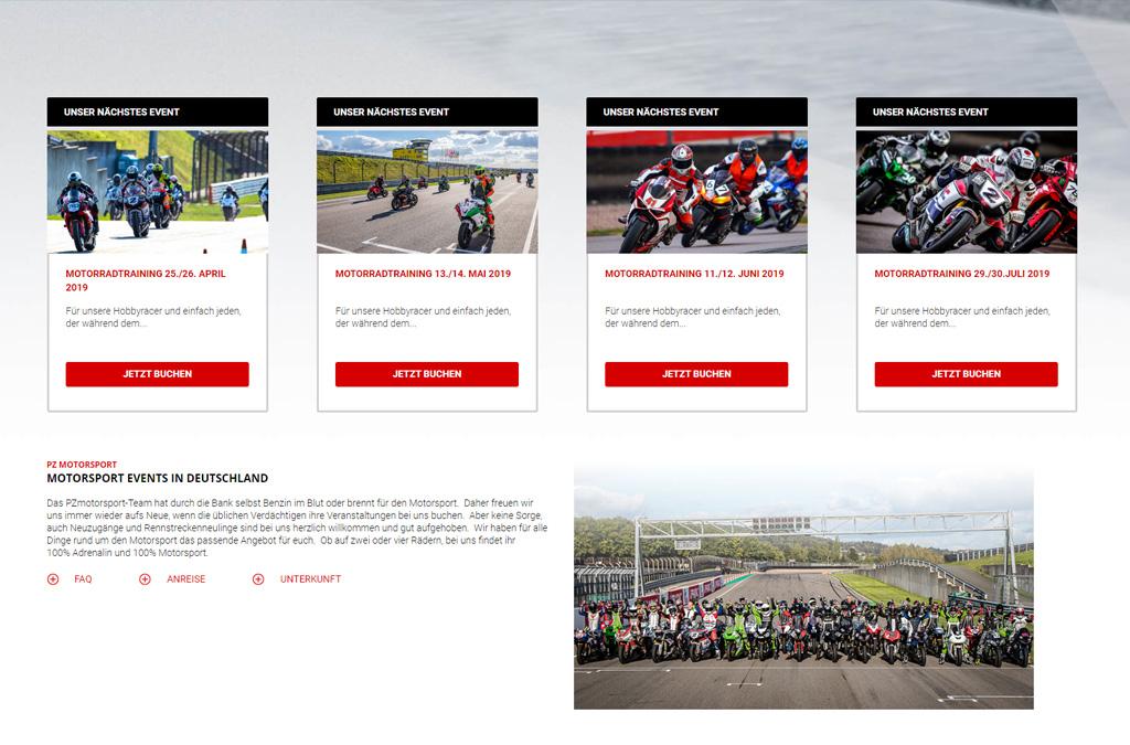 PZ Motorsport