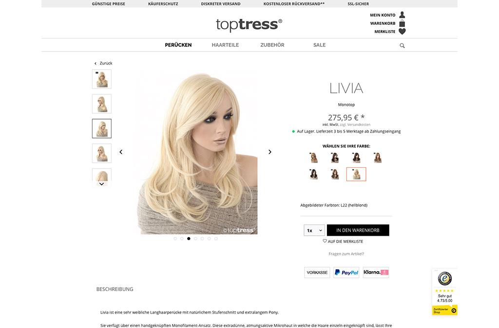 toptress