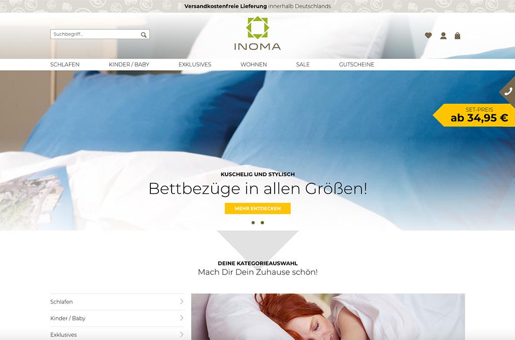 INOMA GmbH