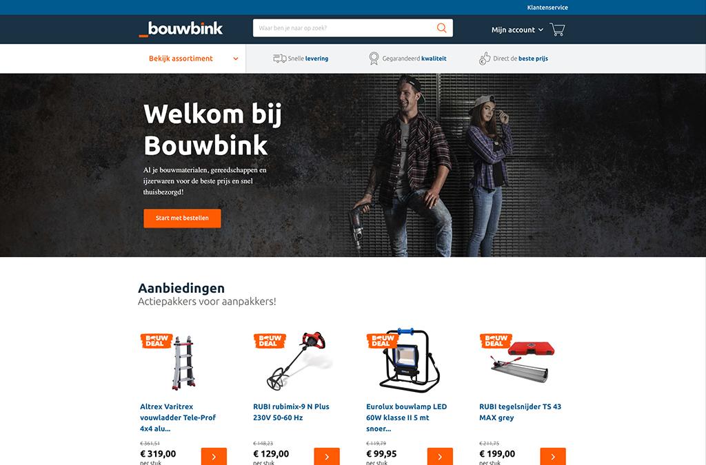 Bouwbink
