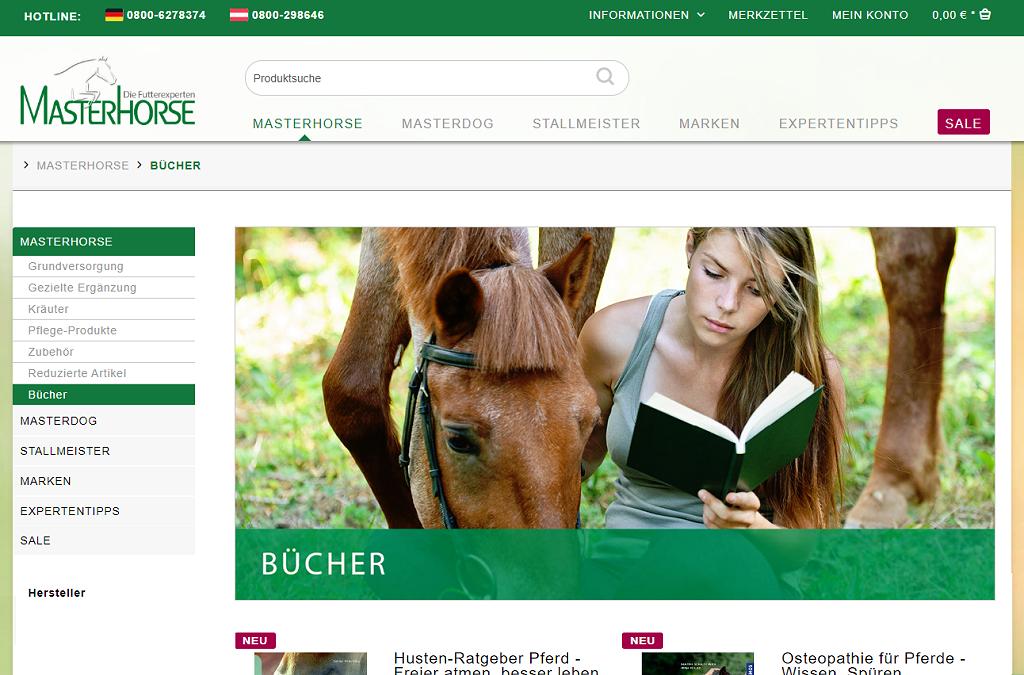 Masterhorse.de