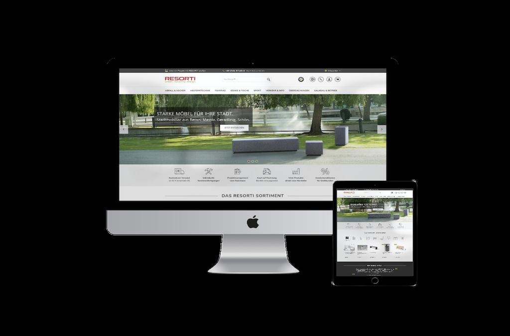 Resorti GmbH & Co. KG
