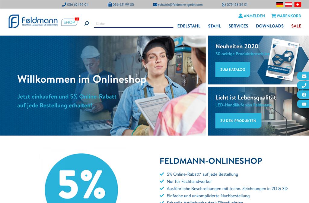 Feldmann GmbH