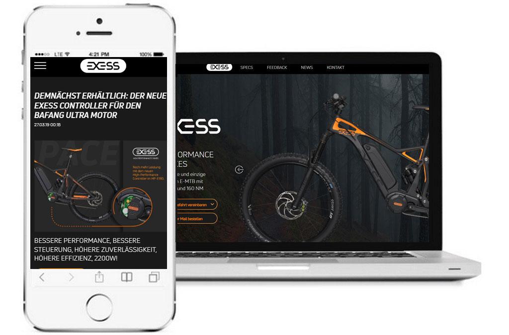 exess-bikes