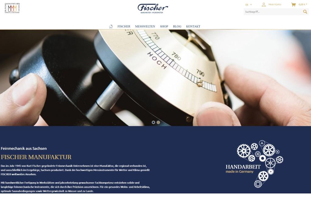 Feingerätebau K. Fischer GmbH