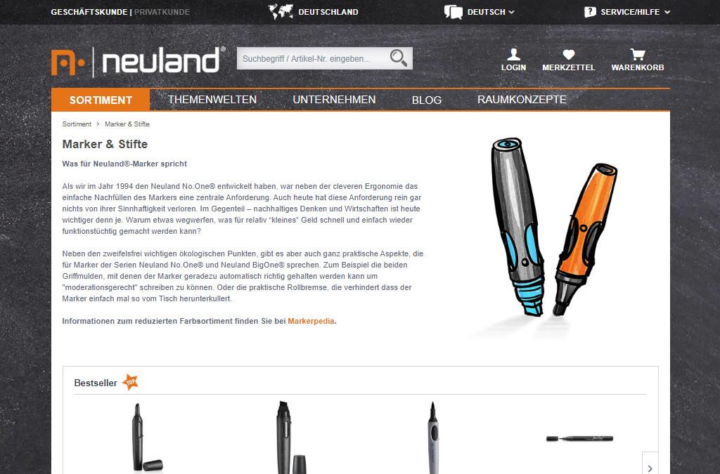 www.neuland.com