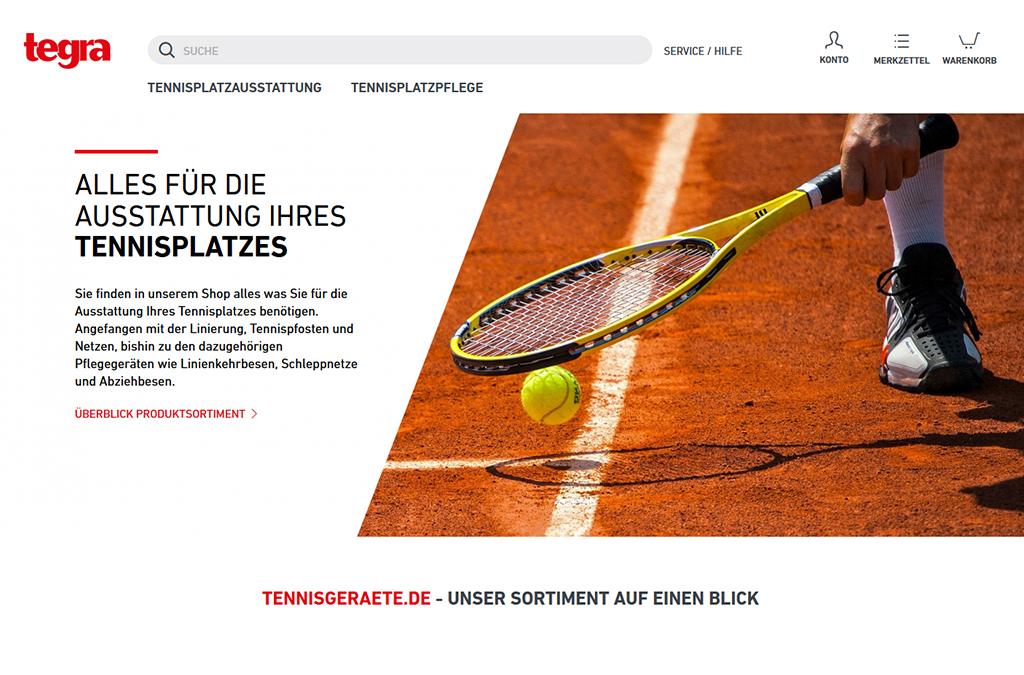 tennisgeraete.de