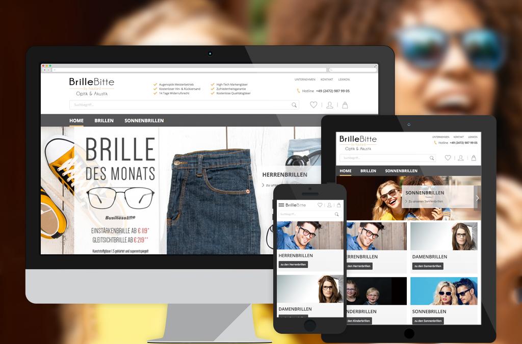 BrilleBitte by Optik & Akustik Kaulard GmbH
