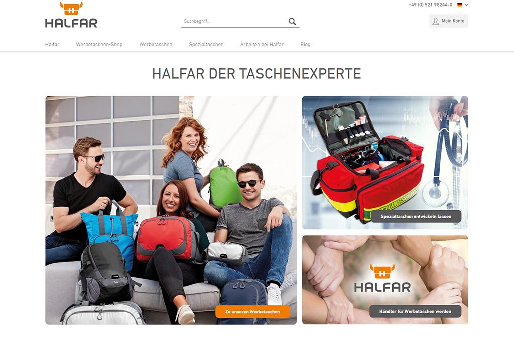 Halfar System GmbH