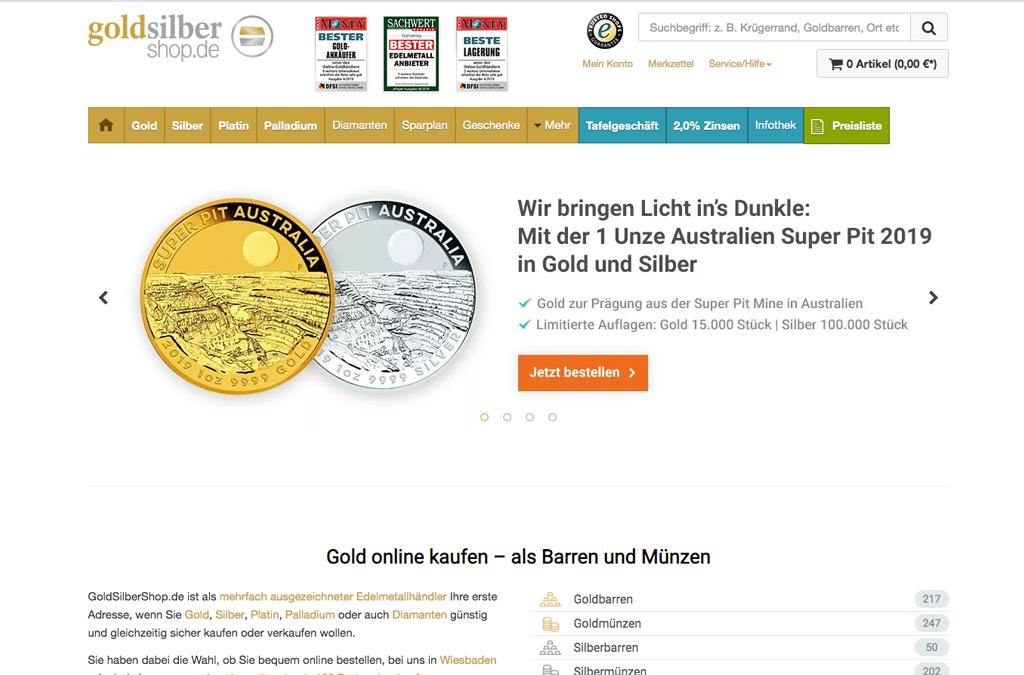 www.goldsilbershop.de