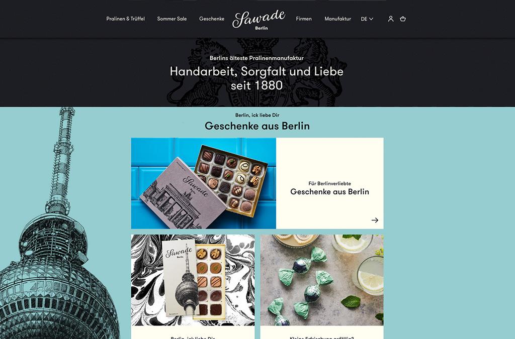 Sawade Berlin