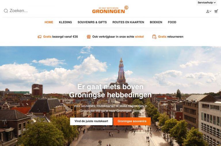 Groningen Store