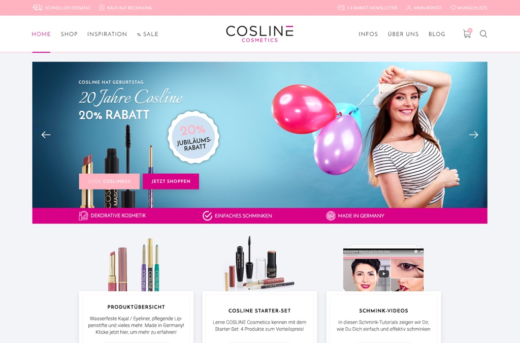 Cosline