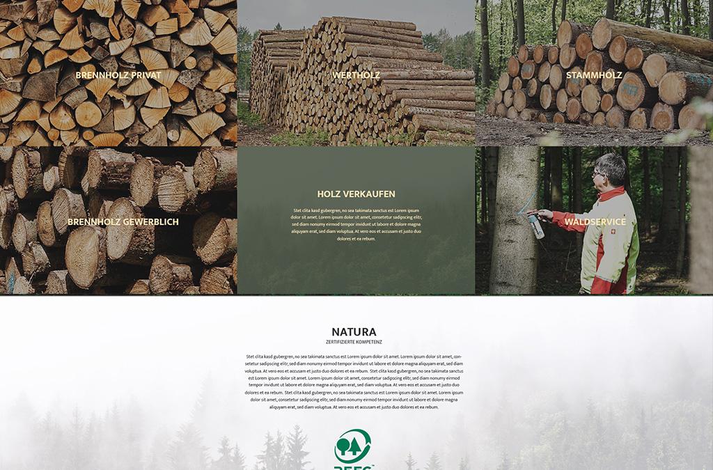 Natura Waldservice