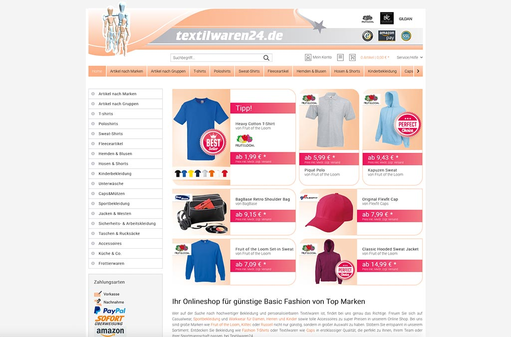 textilwaren24.eu