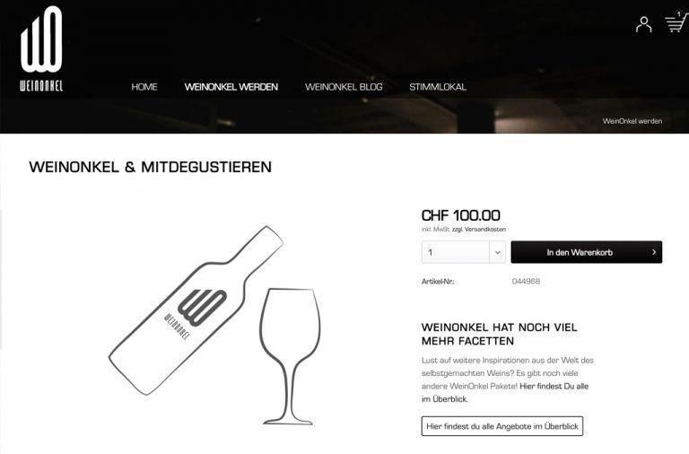 WeinOnkel