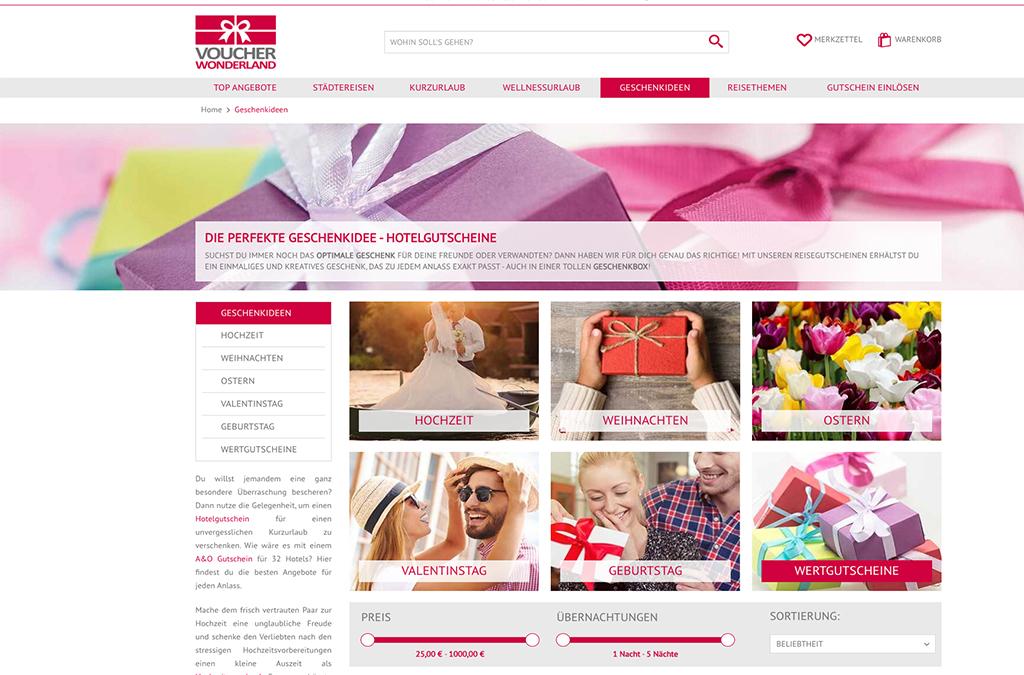 voucherwonderland GmbH