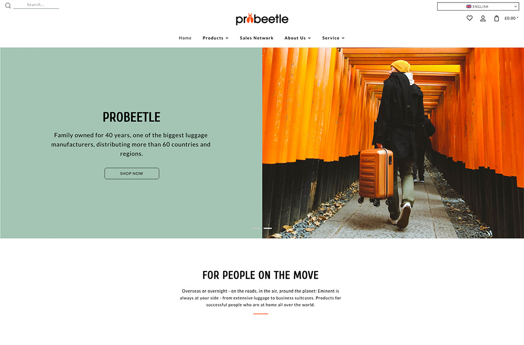 Probeetle