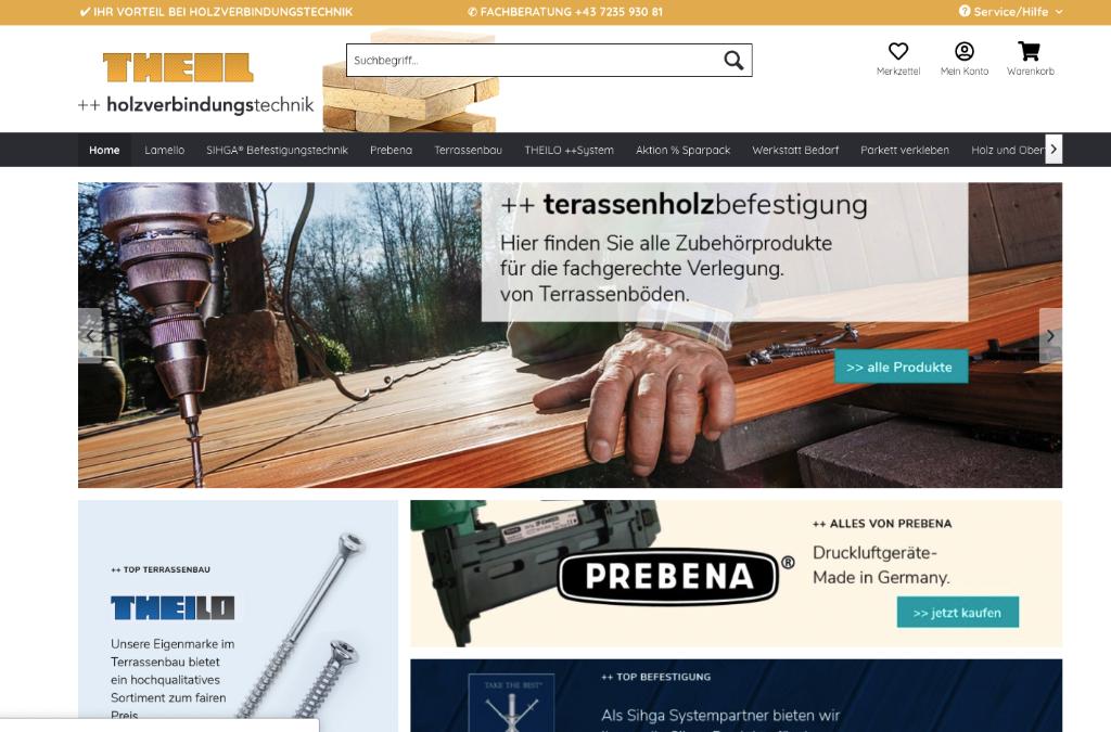 Holzverbindungstechnik.com
