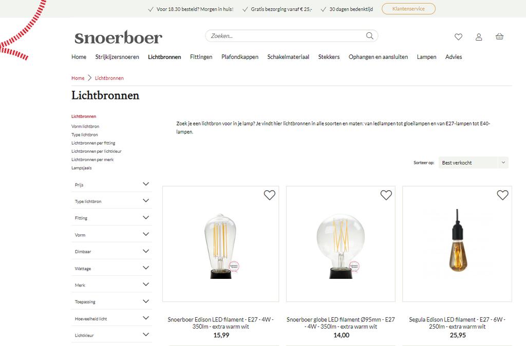 Snoerboer.nl