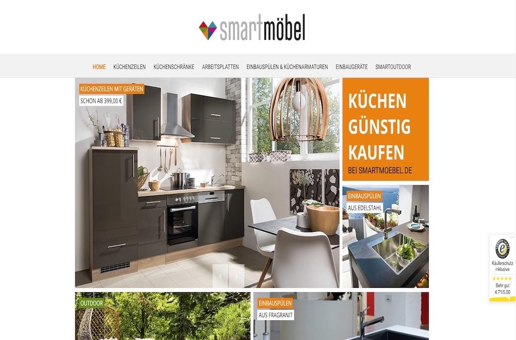 Smart Möbel 24 GmbH