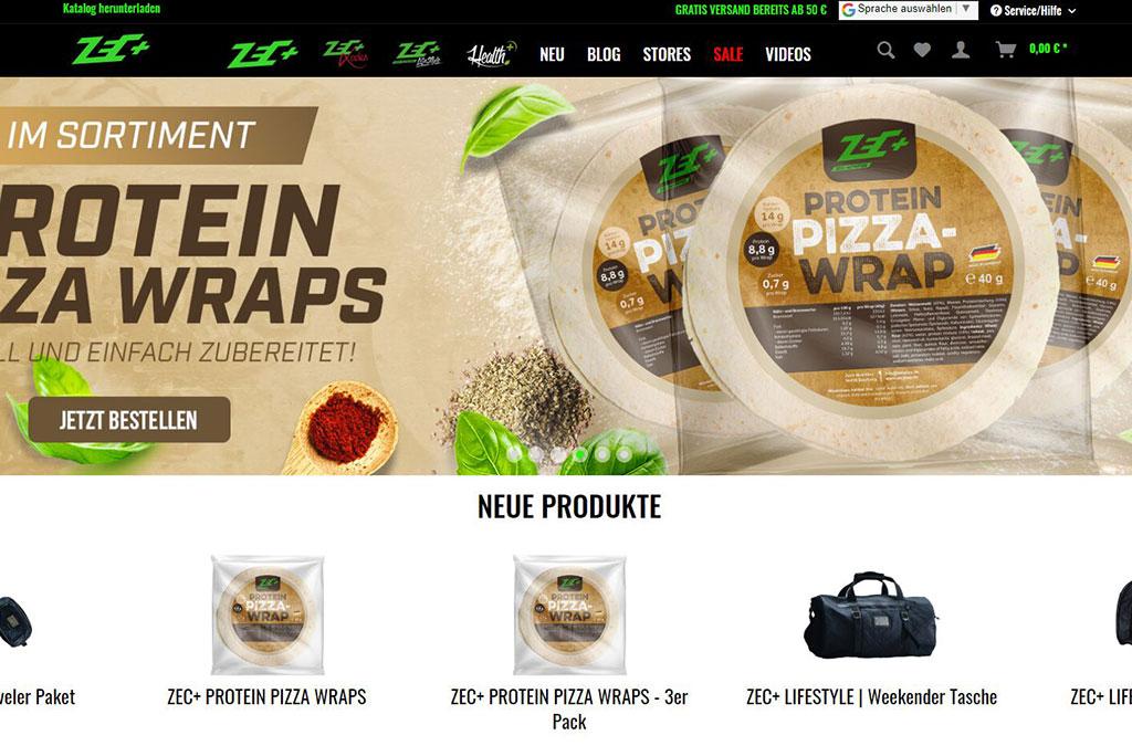 ZECplus
