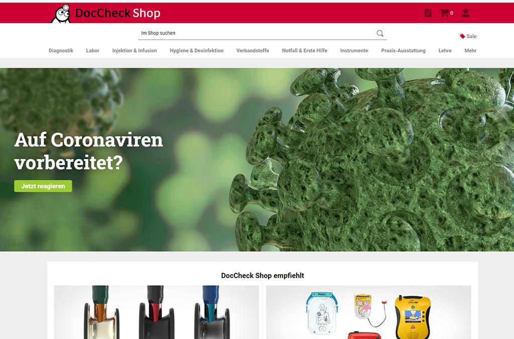 DocCheck Shop GmbH