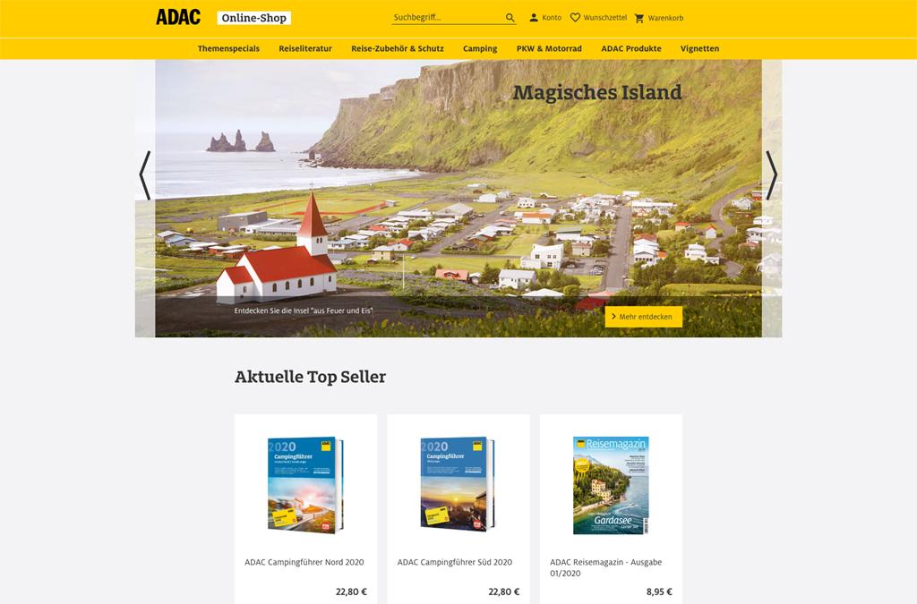 ADAC - Mit Sicherheit gut reisen