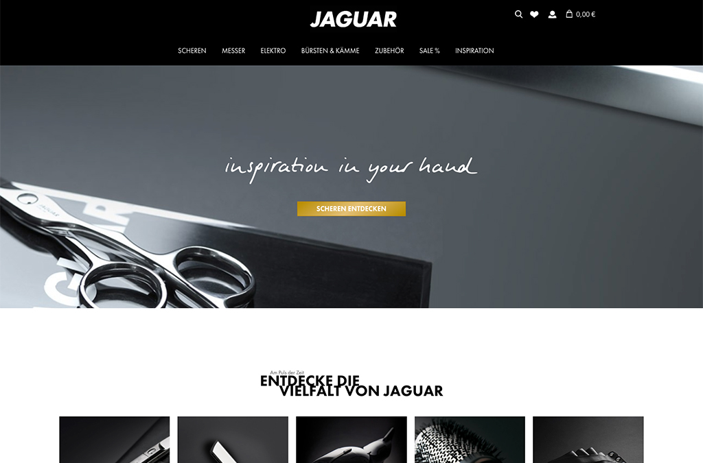 Jaguar Solingen