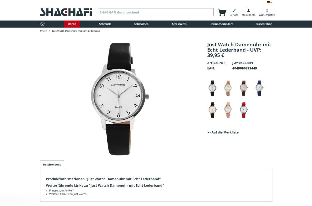 Shaghafi GmbH