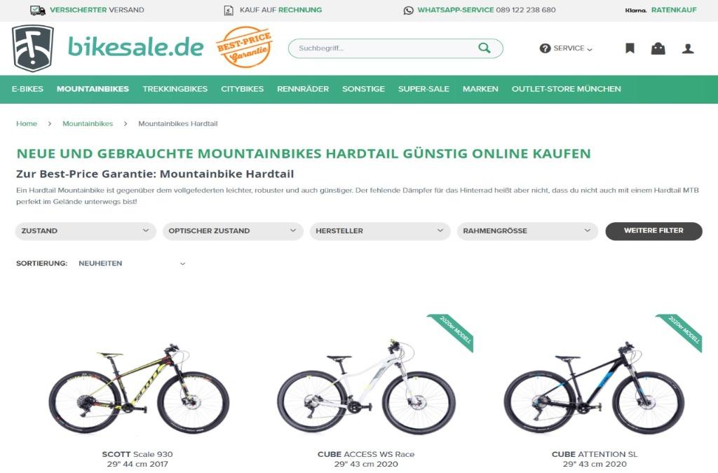 Bikesale
